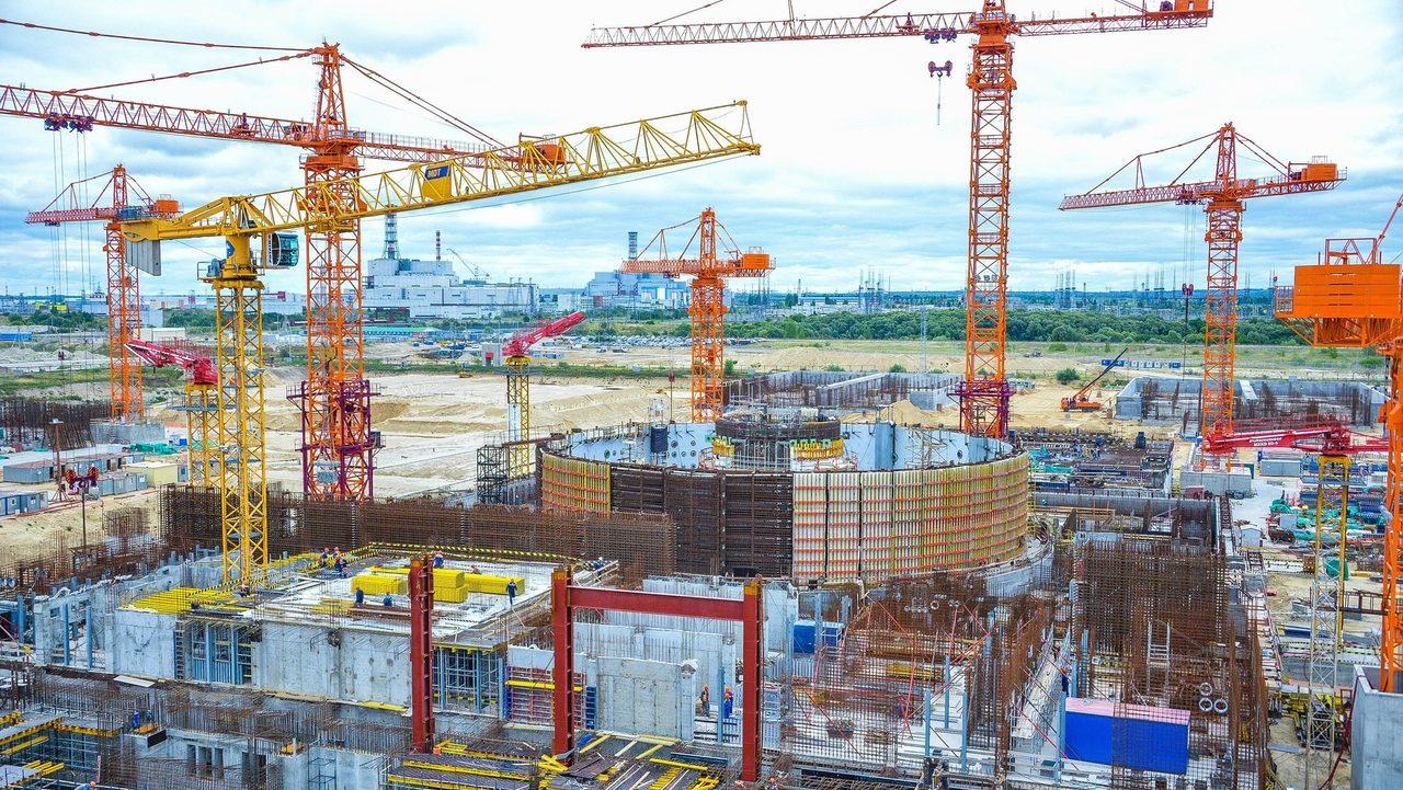 Работа на Атомных Электростанциях