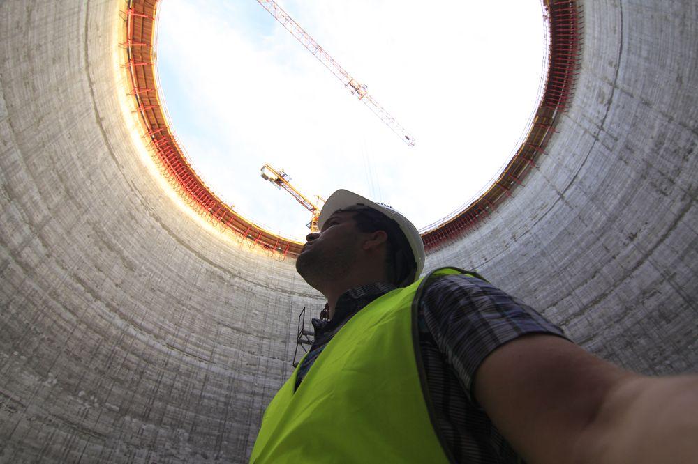 Госкорпорация РОСАТОМ совместно с НП СРО «СоюзАтомСтрой» и ГК ПСК вместе обучают строителей-атомщиков