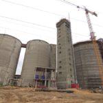 Опалубка ПСК-Липецк использовалась на крупнейшем сахарном заводе региона